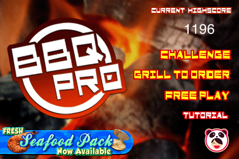Screenshot BBQ Pro – iGrill