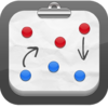 J Plus Corporation Limited - Coach's clipboard Pro Grafik